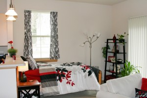 The Cannery - Bedroom