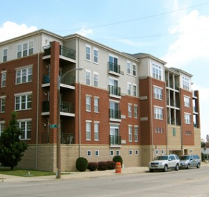 Clybourn Place - Main