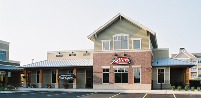 Cortland Commons - Commercial Property