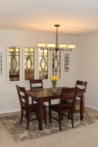 Sauk Gardens - Dining Room