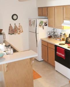 Junction Ridge - Kitchen