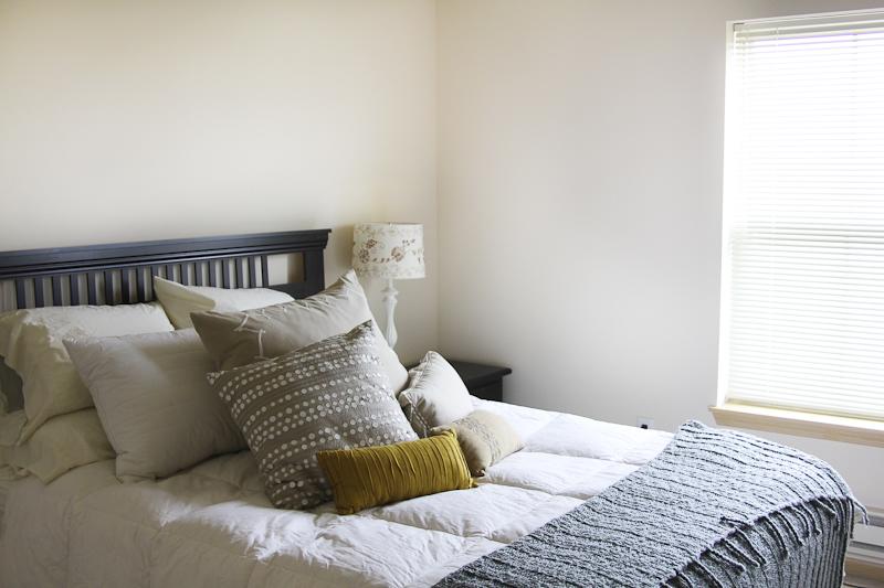 Cortland Commons - Bedroom