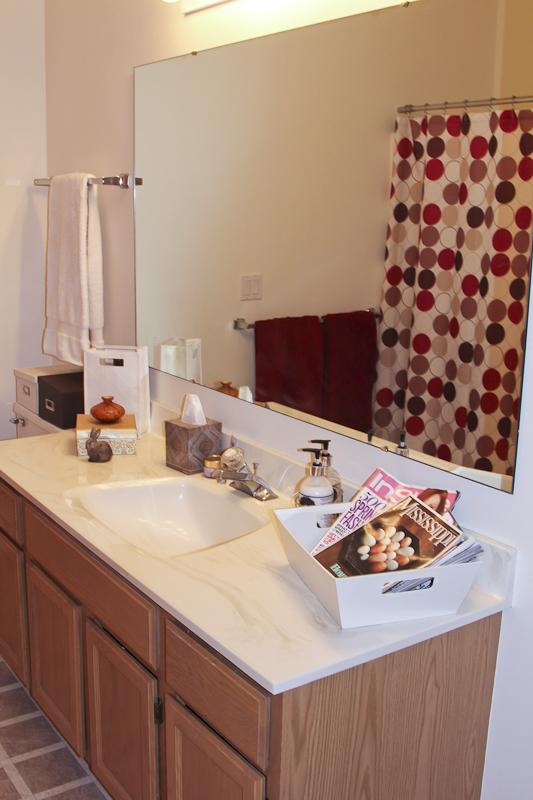 Junction Ridge - Bathroom