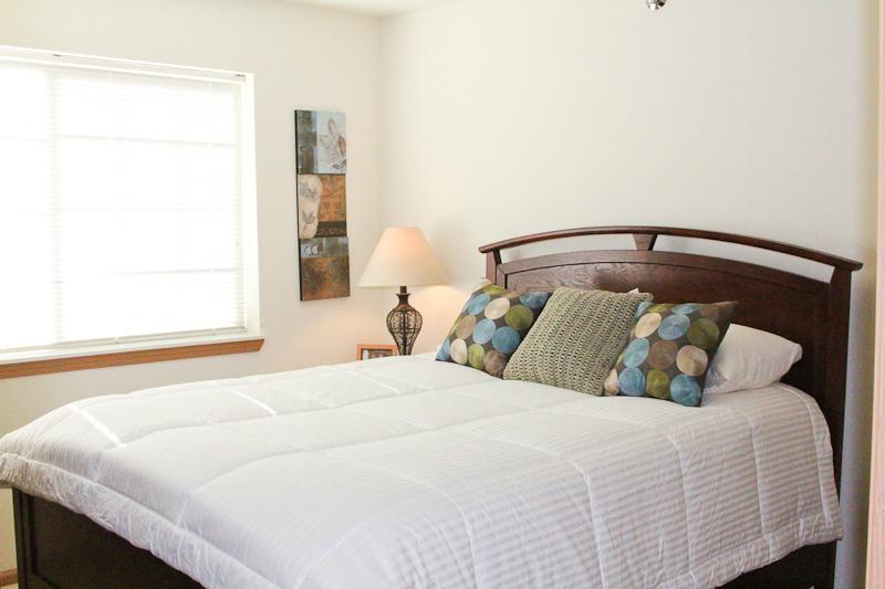 Hawks Landing - Bedroom