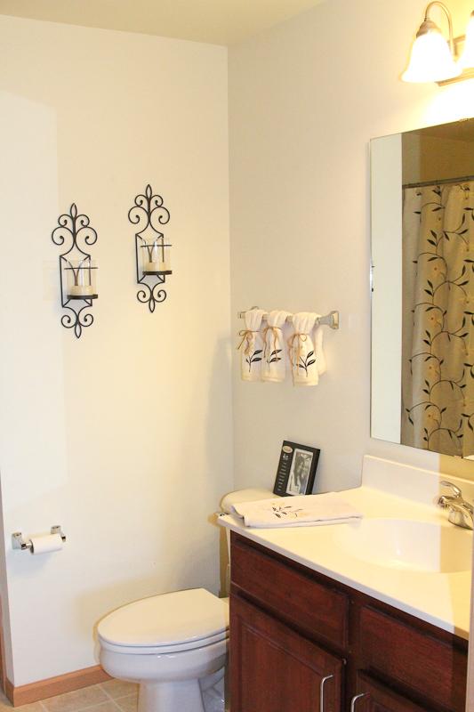 Hawks Landing - Bathroom