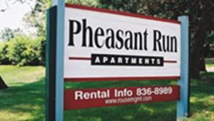 Pheasant Run I - Main