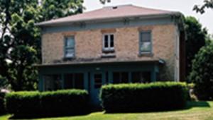 Pheasant Run House - Main
