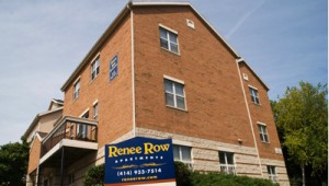 Renee Row - Main