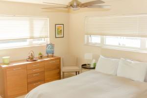 The Monroe - Bedroom