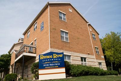 Renee Row - Main
