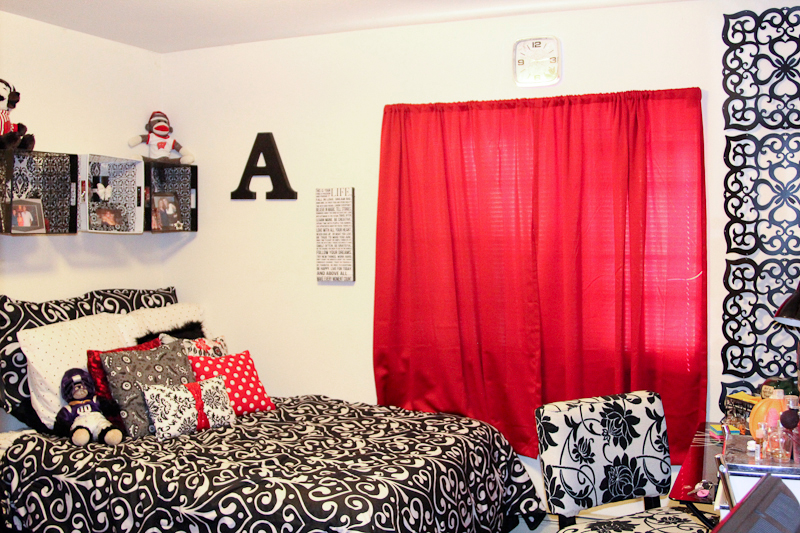 College Park Springbrook Row - Bedroom
