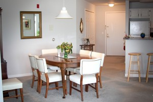Olbrich By The Lake - Dining Room
