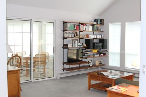 Olbrich By The Lake - Living Room