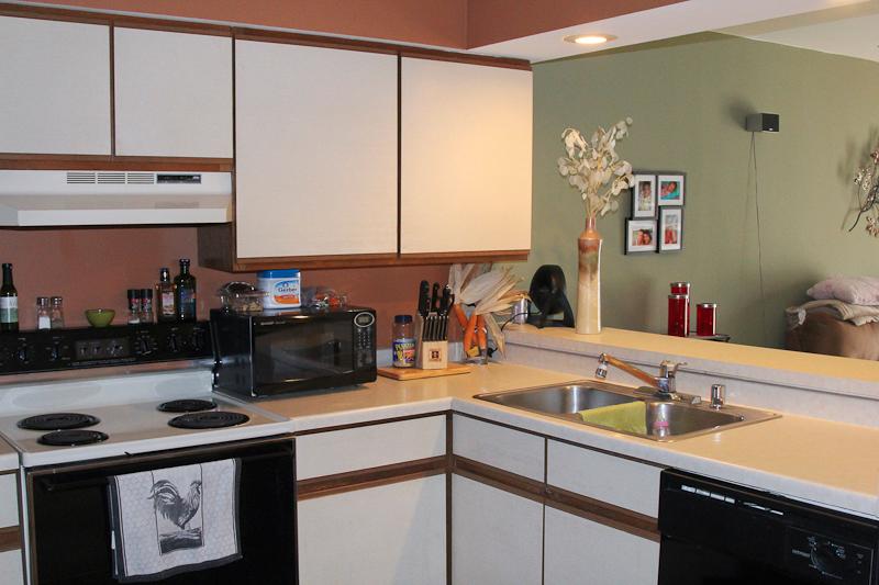 Pheasant Lane - Kitchen