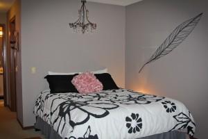 Pheasant Lane - Bedroom