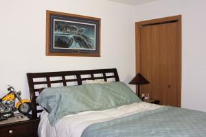 Rivers Edge DeForest - Bedroom