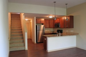 The Monroe - Kitchen