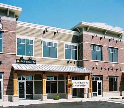 Cortland Shops