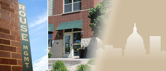 Rouse Management - Madison, WI Residential Communities and Services