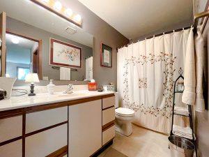 Pheasant Run II bathroom