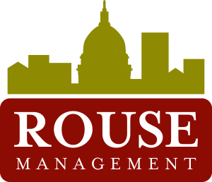 Rouse Management Logo